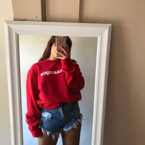 ▫️ bundle 3 items for $25 ▫️nwot H&M pullover